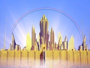 Альтернативная история: Как Мишель Ансель делал Bioshock Infinite