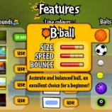Скриншот Crazy Basketball (iOS)