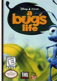 Обложка Disney/Pixar: A Bug's Life