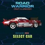 Скриншот Road Warrior: Crazy & Armored – Изображение 1