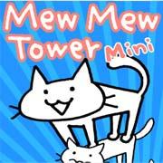 Обложка MewMew Tower Mini