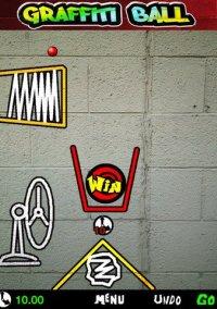 Graffiti Ball – фото обложки игры
