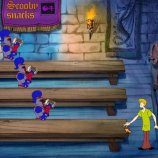 Скриншот Scooby-Doo: Phantom of the Knight
