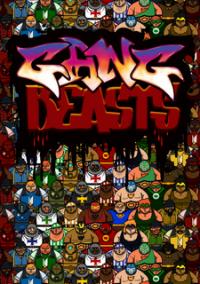 Обложка Gang Beasts