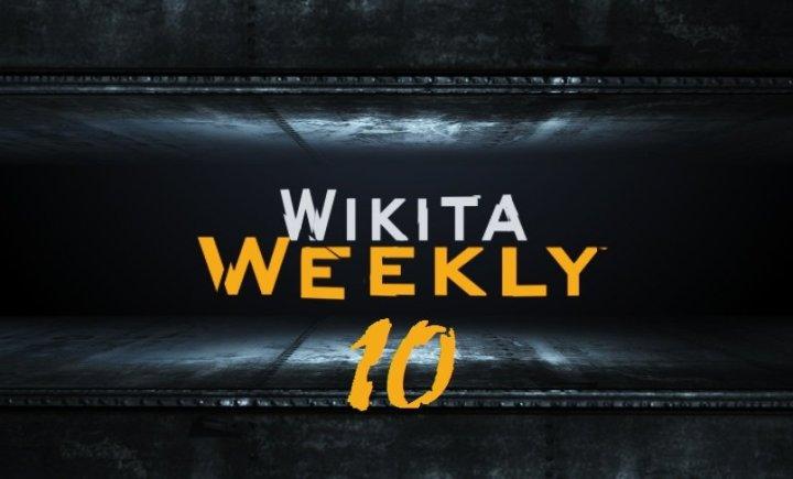 Wikita Weekly | Выпуск 10| Лучшие на ПК