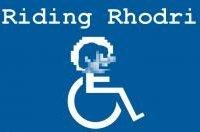 Riding Rhodri – фото обложки игры