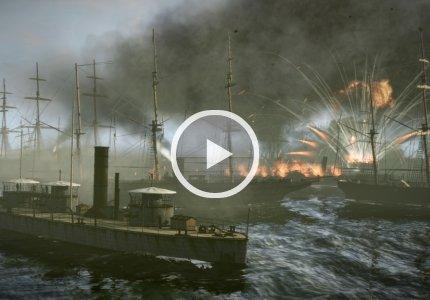 Total War: Shogun 2 Закат Самураев