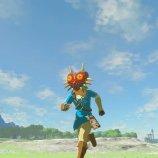 Скриншот The Legend of Zelda: Breath of the Wild – Изображение 9