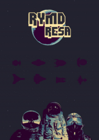Обложка RymdResa
