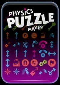 Обложка Puzzle Maker
