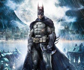 Batman: Arkham Asylum и  Arkham City теперь привязаны к Steam