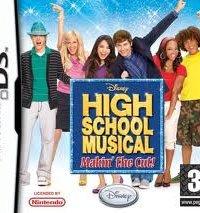 Обложка High School Musical Makin' the Cut!