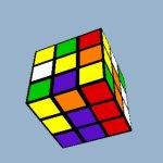 Скриншот PuzzleCube – Изображение 2