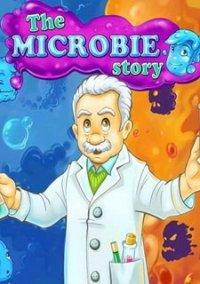 Обложка The Microbie Story