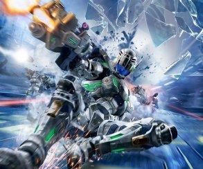 Война ускорилась! Vanquish, экшен от Platinum Games, выйдет на PC