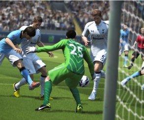 В FIFA 14 можно будет записывать самые яркие моменты матча