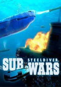 Обложка Steel Diver: Sub Wars