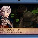 Скриншот Fire Emblem If: Black Kingdom – Изображение 3