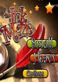 Обложка InkMaze