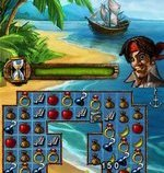Скриншот Jewels of tropical lost island