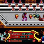 Скриншот Strider – Изображение 6