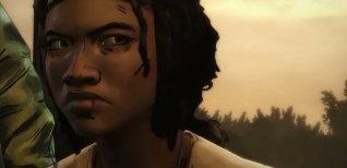 The Walking Dead: Michonne. Релизный трейлер первого эпизода