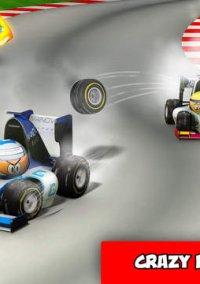 MiniDrivers – фото обложки игры