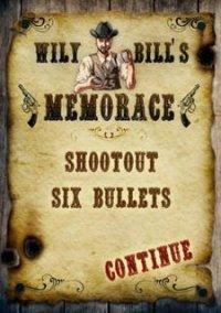 Обложка Wily Bill's MemoRace