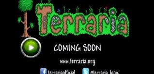 Terraria. Видео #2