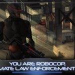 Скриншот RoboCop – Изображение 1