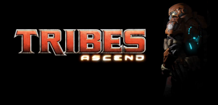 Tribes: Ascend. Видео #1