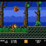 Скриншот Toki: Going Ape Spit