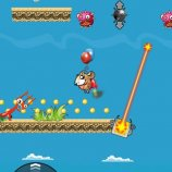 Скриншот Jetpack Mouse: Fantasy world – Изображение 1
