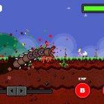Скриншот Super Mega Worm – Изображение 5