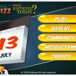Скриншот Daily Quizz – Изображение 5