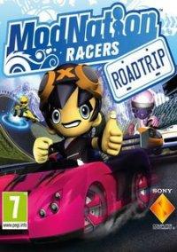 Обложка ModNation Racers: Road Trip