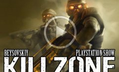 PlayStation Show: Killzone