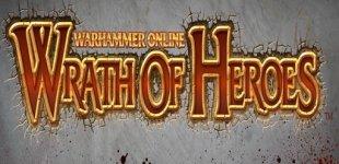 Warhammer Online: Wrath of Heroes. Видео #10