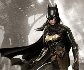 Первое DLC к Arkham Knight выйдет 14 июля, делает не Rocksteady