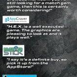 Скриншот H.E.X. PRO – Изображение 5