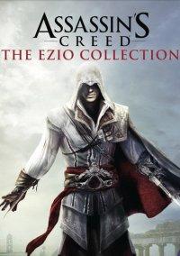 Обложка Assassin's Creed: The Ezio Collection