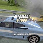 Скриншот London Racer: Police Madness – Изображение 2