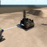 Скриншот Mech Marines: Steel March – Изображение 8