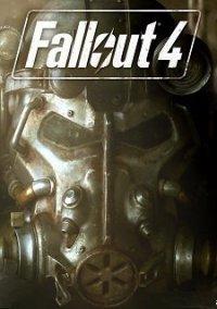 Обложка Fallout 4