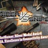 Скриншот Sniper Vs Sniper: Online