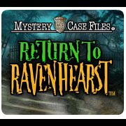 Mystery Case Files: Return to Ravenhearst – фото обложки игры