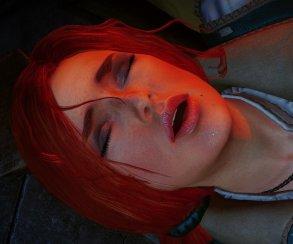 Для The Witcher 3 подготовили 16 часов секс-сцен [Опровергнуто]