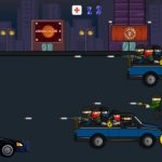 Скриншот Cop & Robber Bank Escape - Police Criminal Chase Battle Pro – Изображение 3