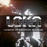 Скриншот LOKA - League of keepers Allysium – Изображение 1