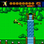 Скриншот Retro City Rampage – Изображение 23
